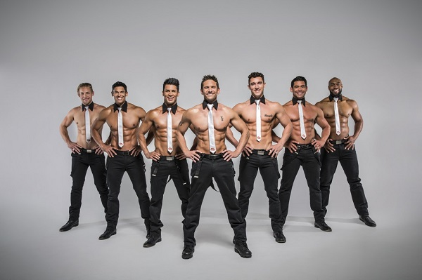 Men of the Strip FINALLY Sets Debut Date