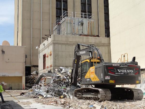 Fremont Street Ground Zero