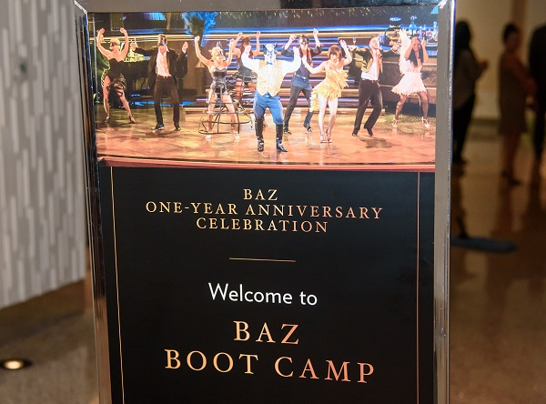 Baz Boot Camp