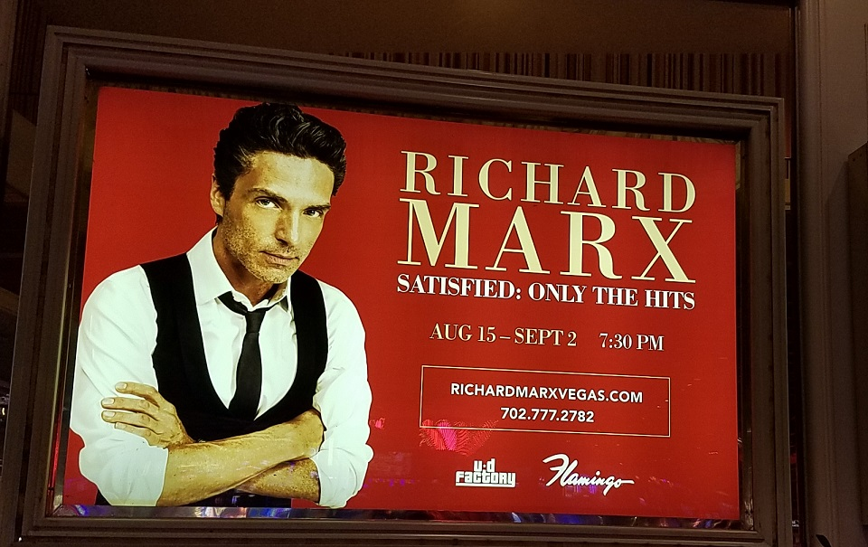 Hold On To The Memories with RichardMarx
