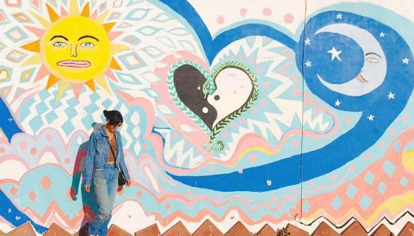 DTLV Art Walk