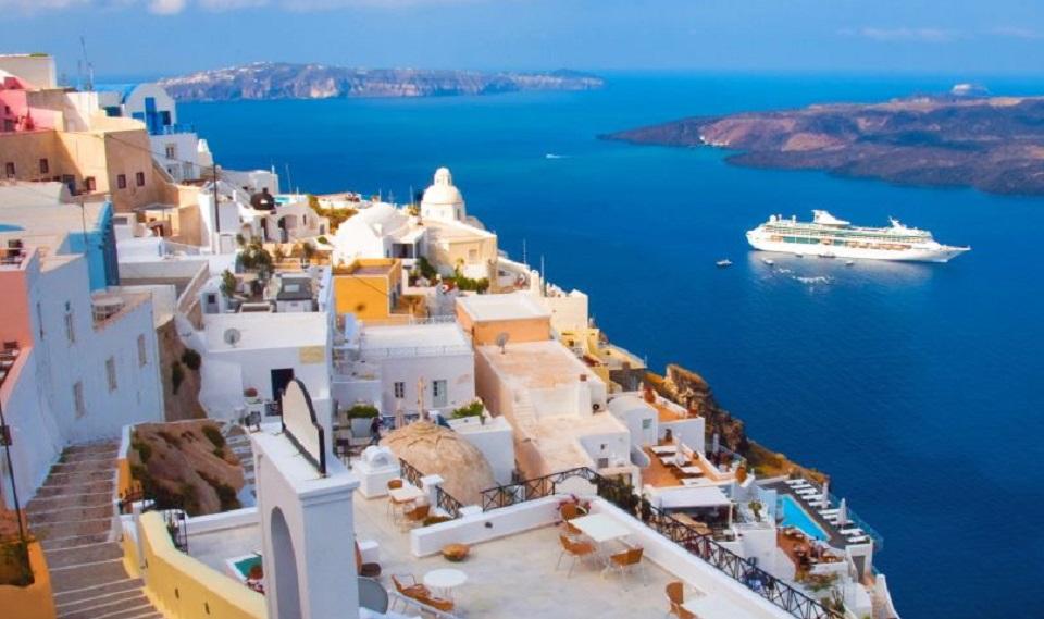 """Greece"" Is TheWord"