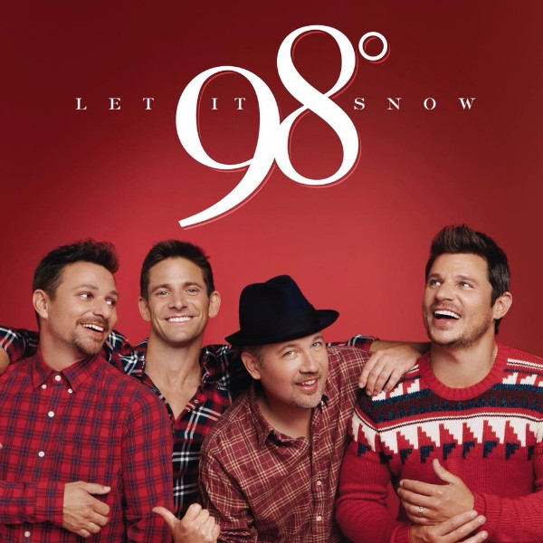 98 Degrees Christmas