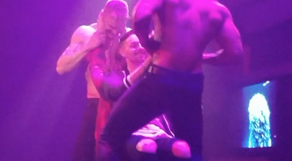 Male revues gay