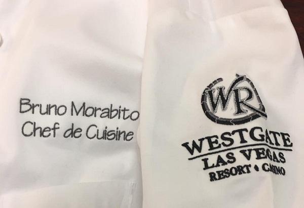 Chef Bruno Morabito Westgate