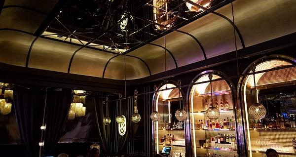 Rosina Cocktail Lounge Palazzo
