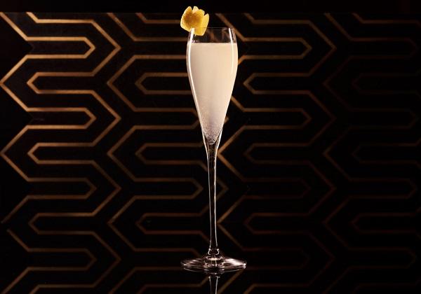 Rosina Cocktail Bar Palazzo