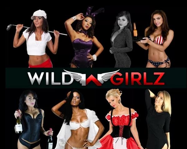 Wild girlz