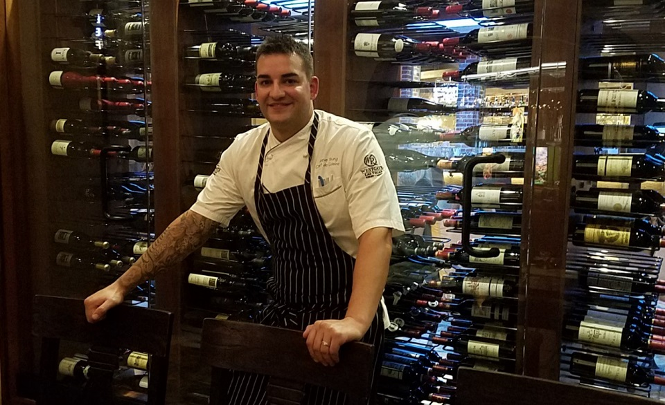 Westgate's Culinary Superstars: Executive Chef SteveYoung