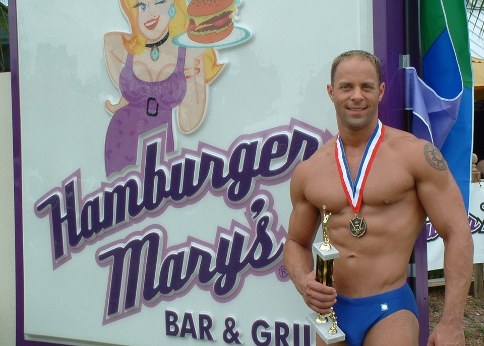 Hamburger Mary's Is Ready To Serve Up Some Prime Beef…and Quirky Charm
