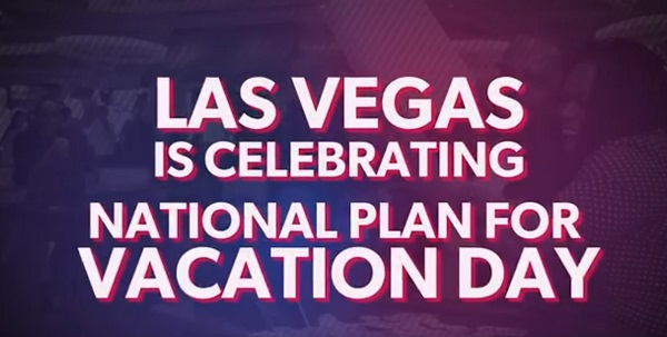 Palazzo National Plan For Vacation Day