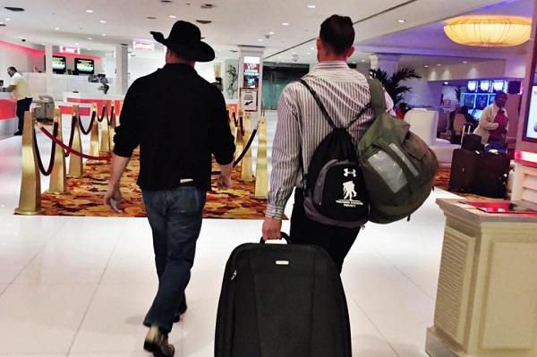 Hot Guys Vegas Dads Sons