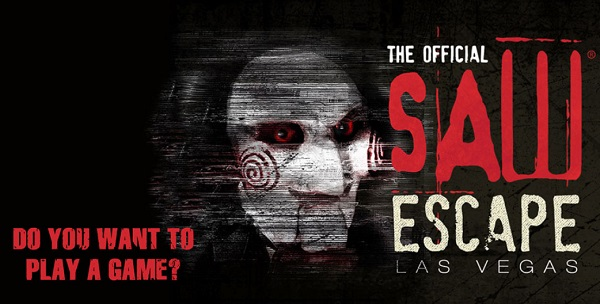 FLO Advertising SAW Escape Experience