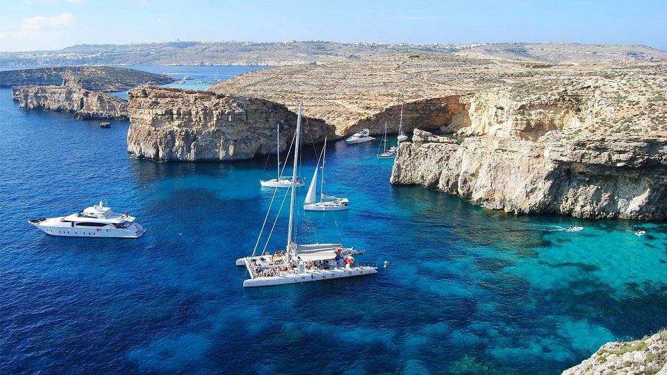 Malta and TenerifeAwait