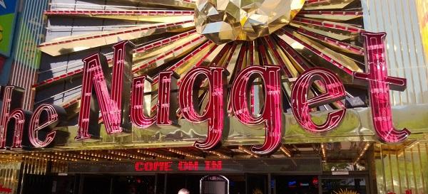 Reno Old Vegas
