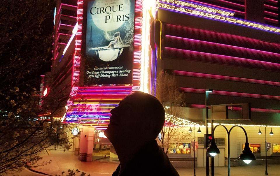 "NEON DREAMS – RENO: Where ""Old Vegas"" Went ToThrive"