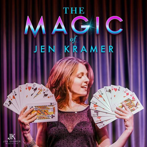 Magic of Jen Kramer