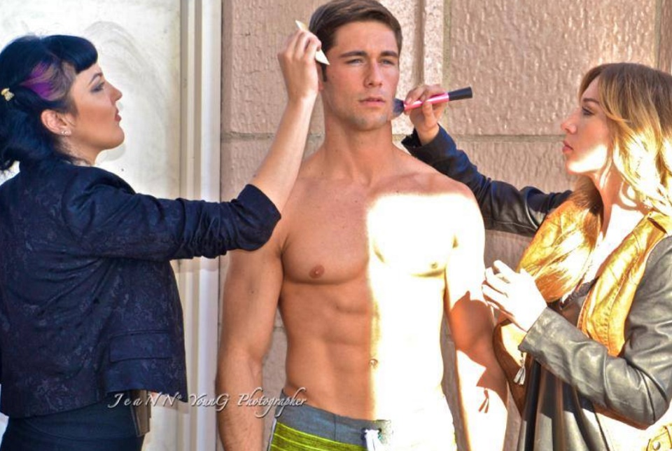 Hot Guys of Vegas: Eye of the Beholder