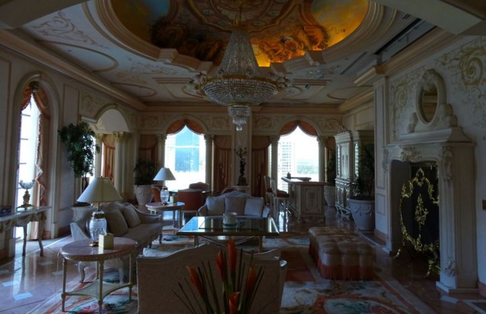 Sky Villas Part 2: The Versailles