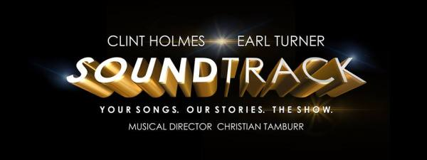 Clint Holmes Earl Turner Soundtrack