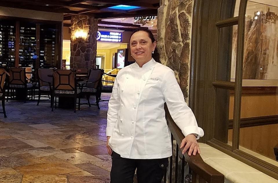 Westgate's Culinary Superstars – Chef PaolaBugli