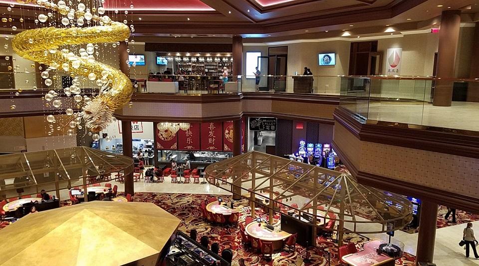 Lucky Dragon Hotel Vegas