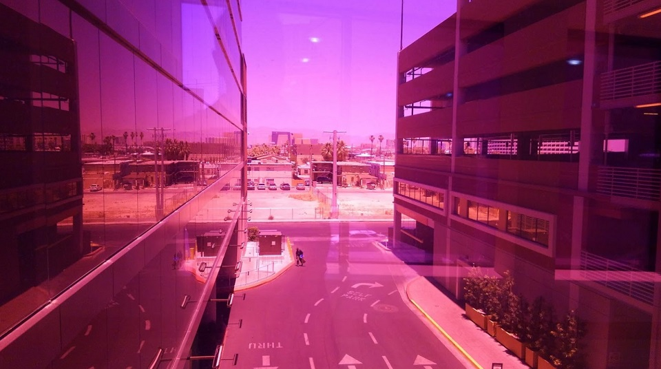 "Creepy Chills Lie Behind the Rose-colored Glass of ""Lucky Dragon Hotel"""