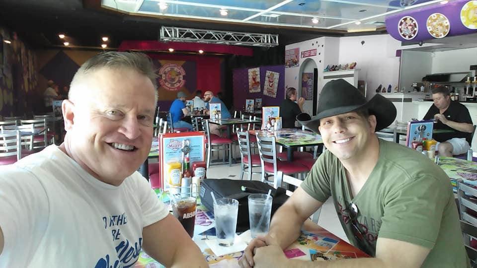 Hamburger Mary's Las Vegas