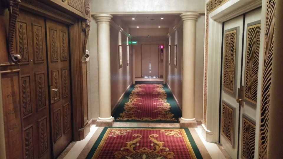 Behind the Mysterious Doors of the 29th Floor