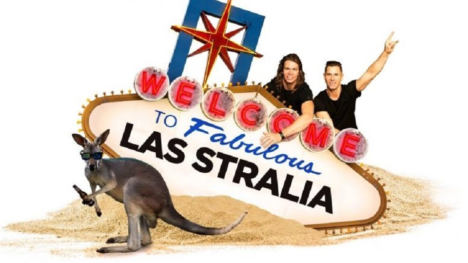 Las Vegas and the Australia Connection