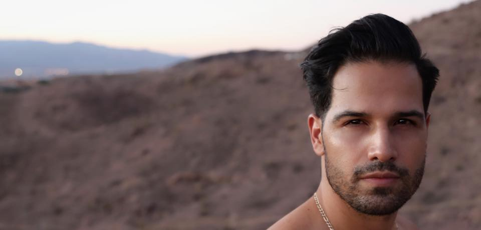 Hot Guys of Vegas – Humanitarians and the Humane