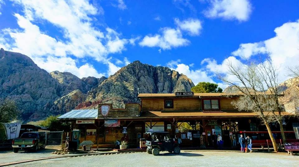 Must-Visit Vegas: Bonnie Springs Ranch
