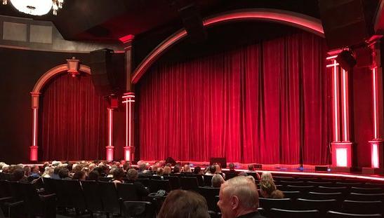 harrahstheater