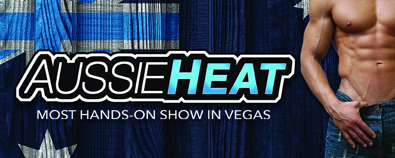 'Aussie Heat' Fires Up the Strip