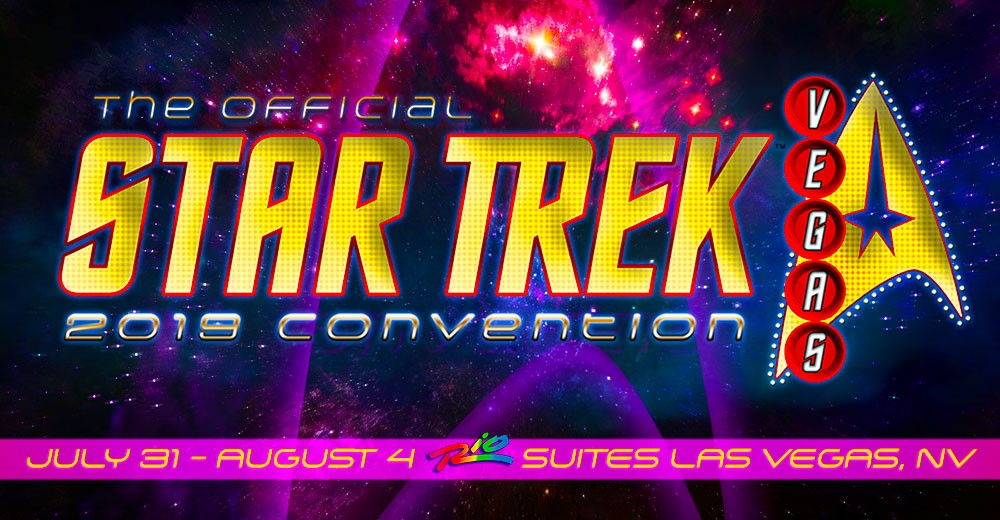 Top 5 Reasons To Visit Rio's 'Star Trek Convention'