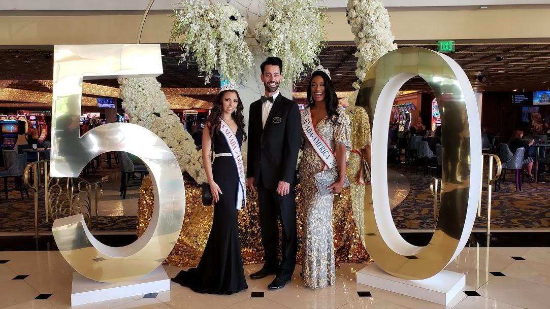 Westgate Las Vegas Celebrates 50th Anniversary InStyle