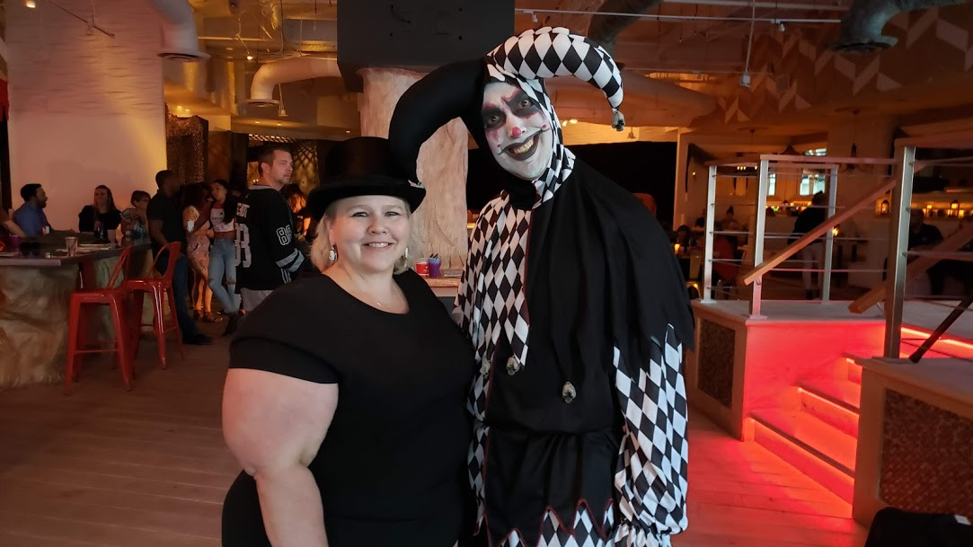 TownScare19