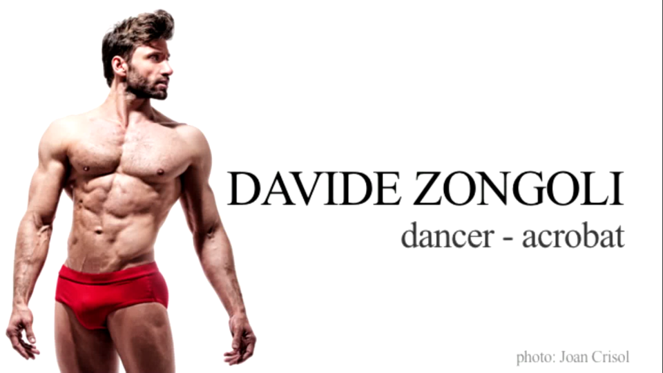 Look! Up In the Air! It's…Davide Zongoli!
