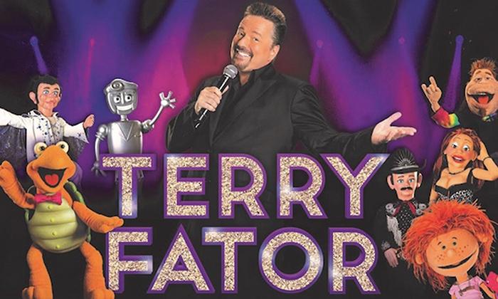 TerryFator