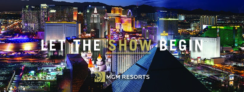 MGM Resorts Releases Re-opening Plans