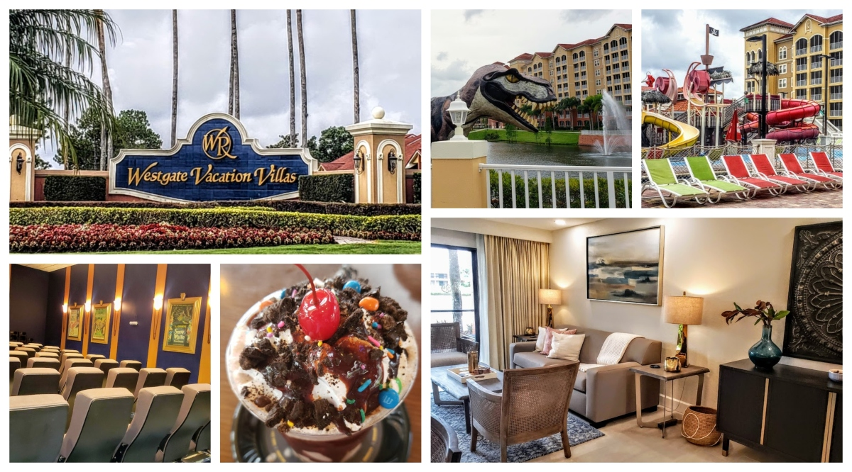 WESTGATE VACATION VILLAS – The 'Big Daddy' of Orlando Resorts