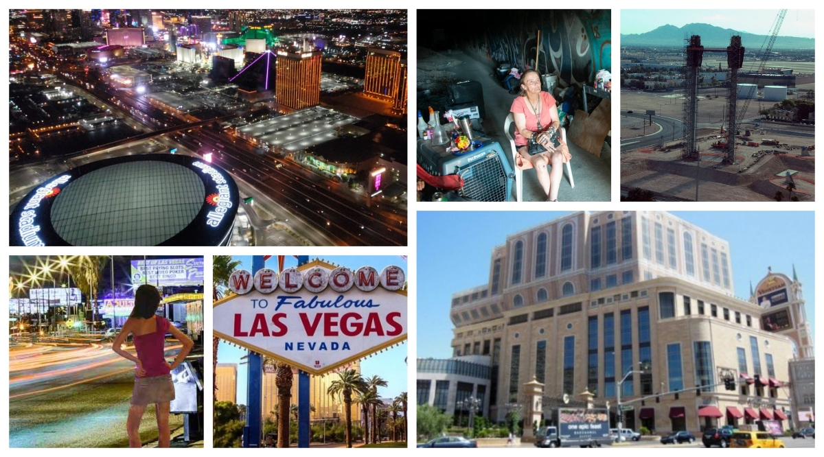 21 Dumb-Ass Things About Las Vegas That Will Make You Shake Your Head…