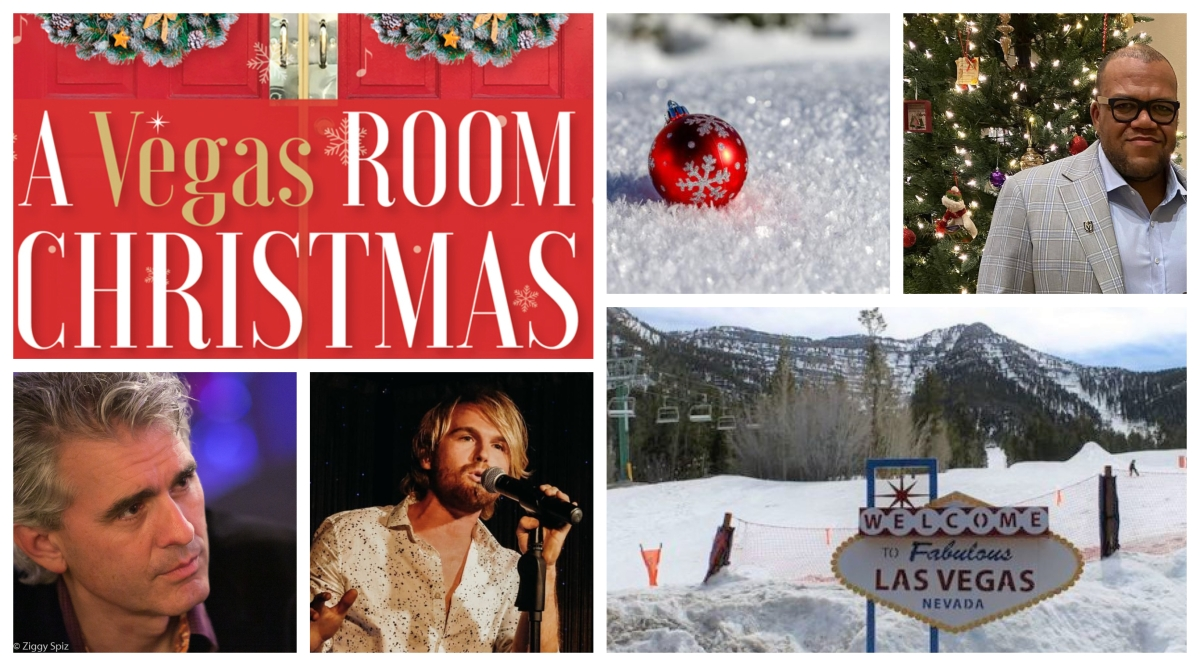 'A VEGAS ROOM CHRISTMAS' – An Updated Forecast