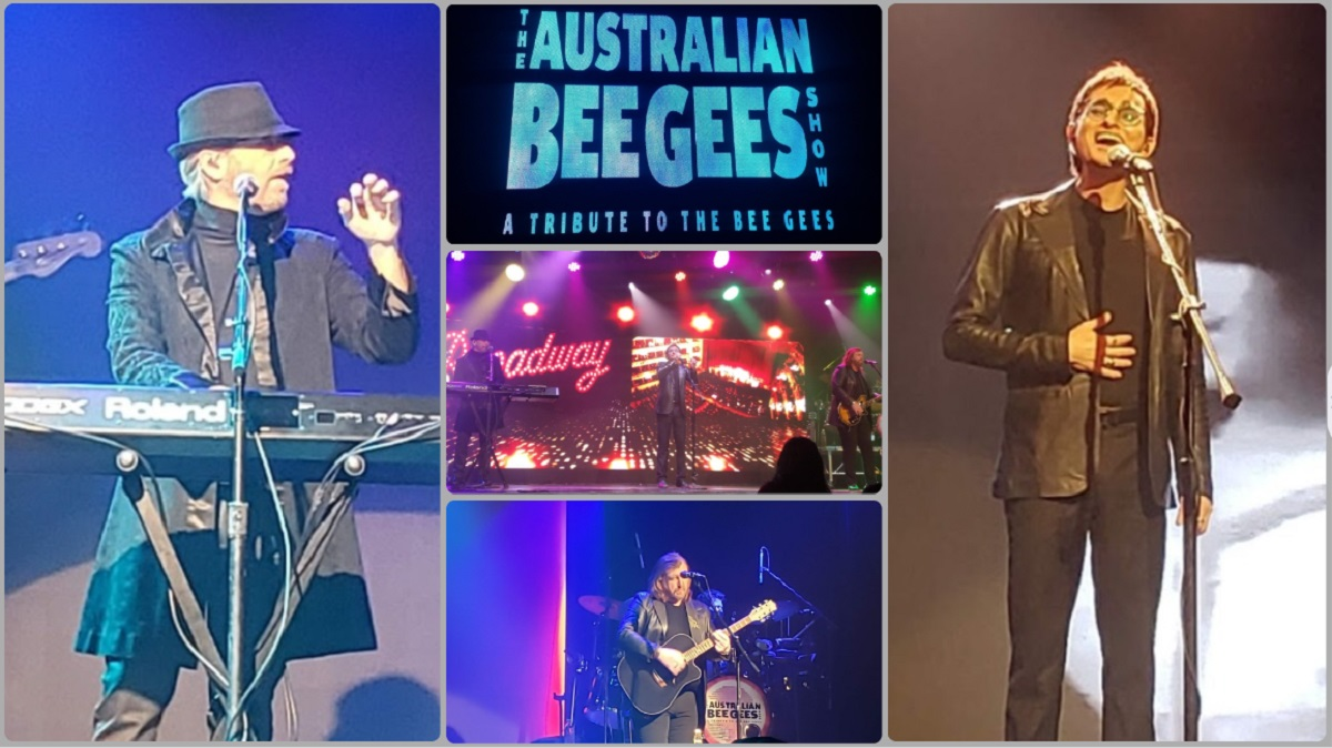 """Mend Your Broken Heart with The Timeless Sounds of """"Australian Bee GeesShow"""""""