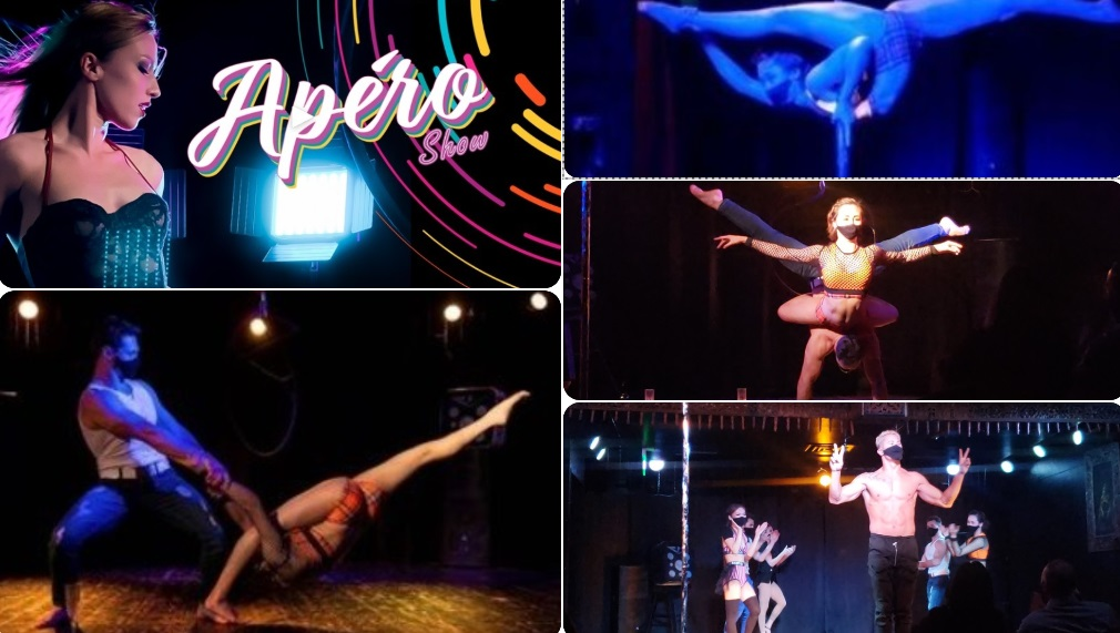 'APÉRO' is a Sexy New Way to Get Your Vegas On