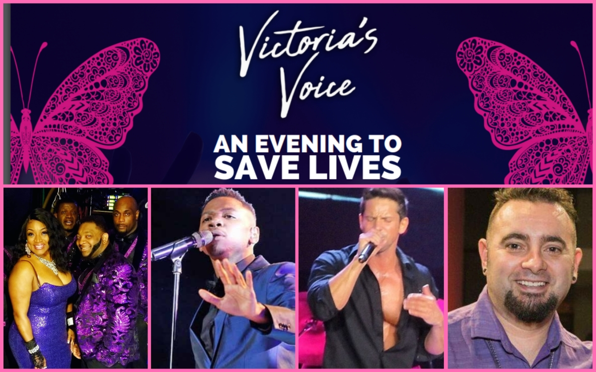 Voices United: MUSIC FOR LIFE Concert at Westgate LasVegas